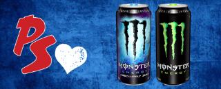 Buy 2 Monster 16oz