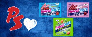 Buy Specially marked Sweetarts Ropes